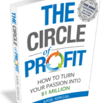 The Circle of Profit by Anik Singal