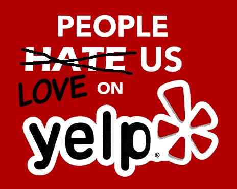 Yelp Reputation Management