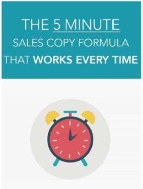 5-minute-sales-copy