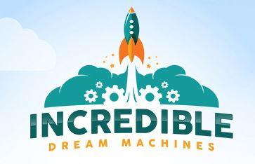 Incredible Dream Machines Review & Bonus