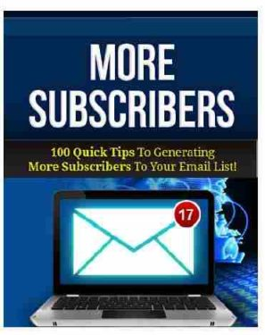 more-subscribers
