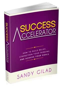 Success Accelerator Book