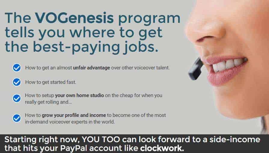 VO Genesis Review & Bonus