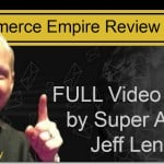 E-Commerce Empire Review