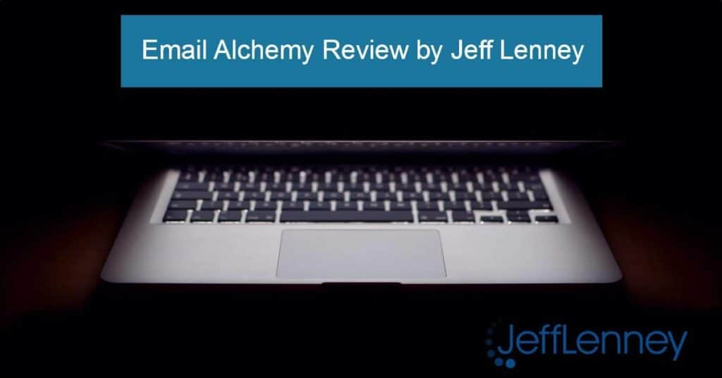 Email Alchemy Review 2016