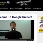 Google Sniper 2 Review – does it still work in 2014?