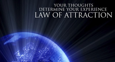 Top 5 Tips for Using the Law of Attraction In Your Life
