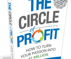 The Circle of Profit, by Anik Singal