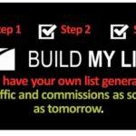 Build my List Review - Jimmy Kim