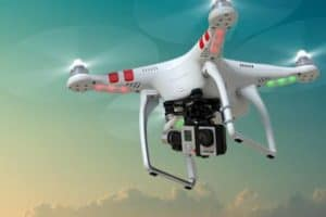 dji phantom 2 drone Quadcopter
