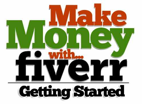 Image result for How to make money on Fiverr