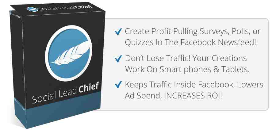 Social Lead Chief Review