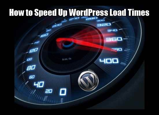 5 Simple Steps to Speed Up Your WordPress Site