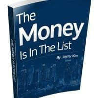 The Money is in the List - Free Book