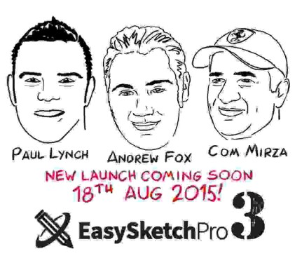 Easy Sketch Pro 3 Review and Bonus