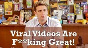Viral Videos Are Great