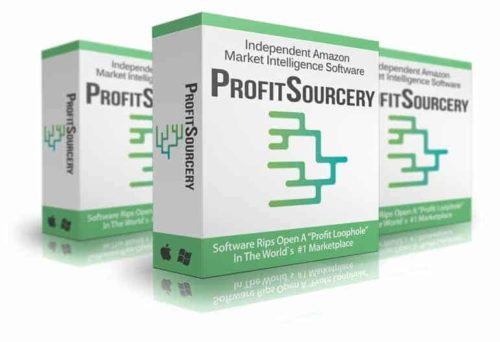 ProfitSourcery Review & Bonus by Jeff Lenney