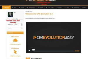 CPA Revolution Review