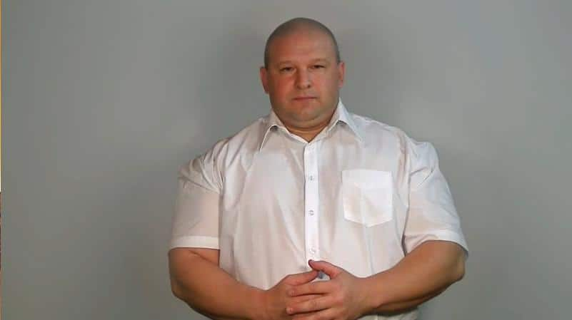 Toshko Raychev