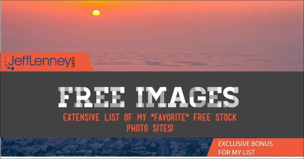 Ad Respark Stock Photo Bonus