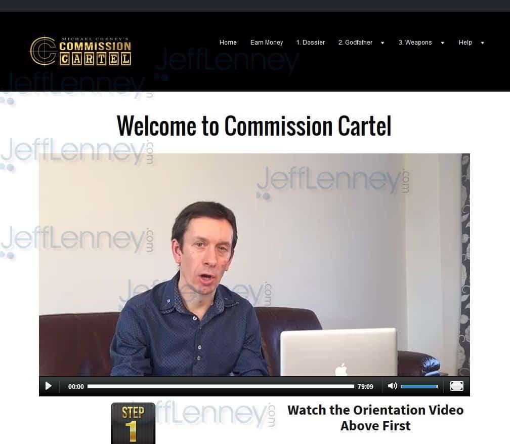 commission-cartel-review