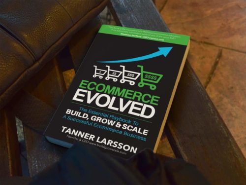 eCommerce Evolved Review & Book Tour