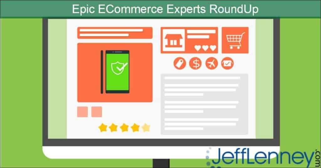 ECommerce & Amazon Experts Roundup