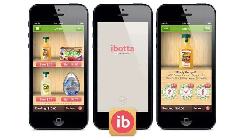 Ibotta Review & App Review