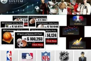 ZCode System Review (Sports Trader)