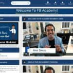FB Academy Review & Demo