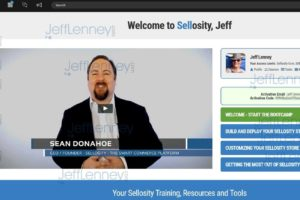 Sellosity Review and Bonus by Real Member