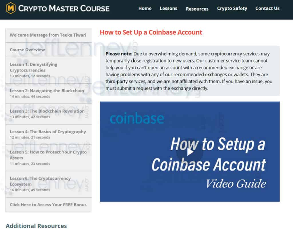 crypto-master-course-video-training