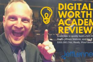 Digital Worth Academy