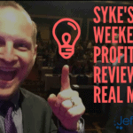 Sykes Weekend Profits Review