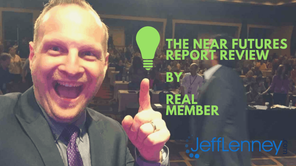 The Near Future Report Review