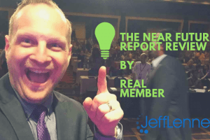 The Near Futures Report Review by Real Member