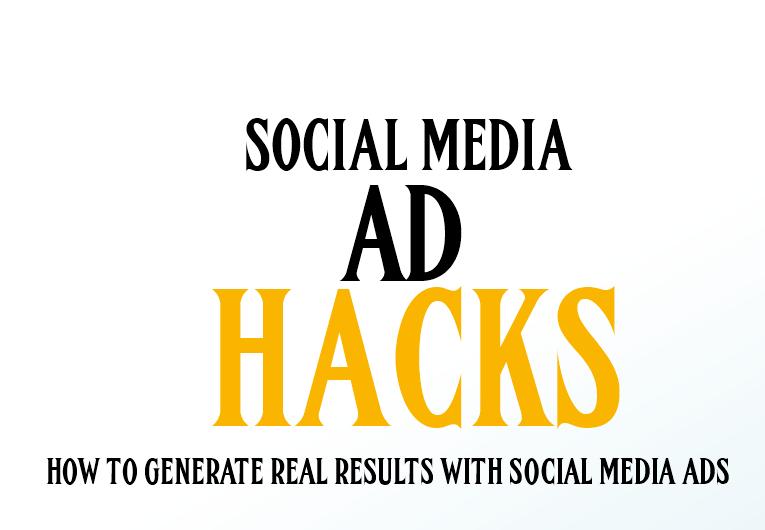 Social Ad Hacks