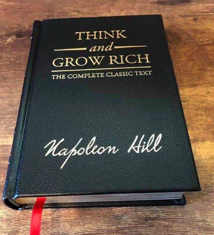 Think & Grow Rich Classic Edition