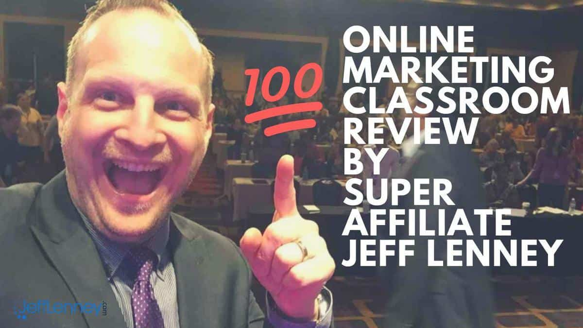 Online Business  Online Marketing Classroom Discount Code