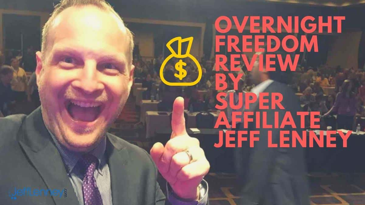 Review of Overnight Freedom