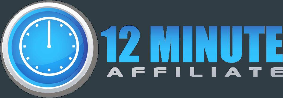 12 Minute Affiliate